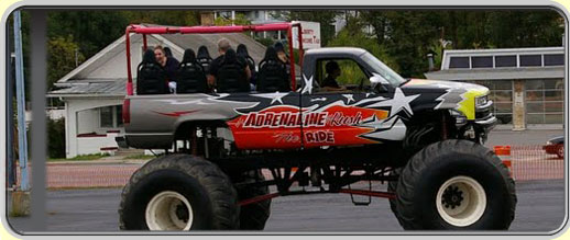 Uncle Tod Motorsports   Monster Truck Rides for your next event